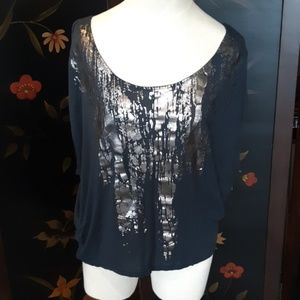 Beautiful  Lush sleeveless top size m